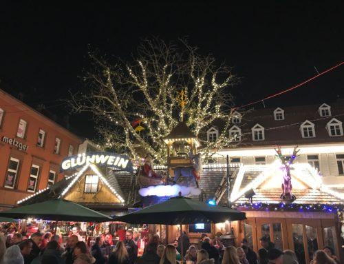 27. bis 30. Dezember Silvestermarkt Kaiserslautern