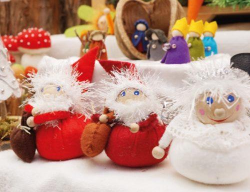 29. Weihnachtsmarkt im Edith-Stein-Haus
