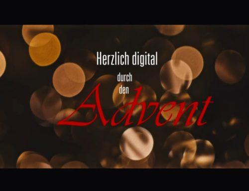 Kaiserslauterer Adventsführung auf Youtube
