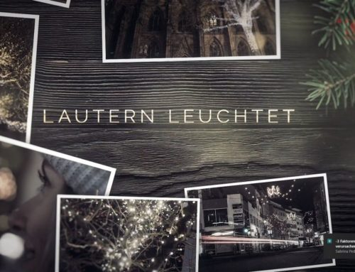 """Lautern Leuchtet"""