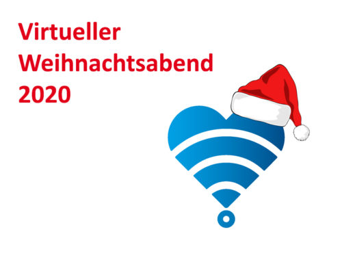 Virtueller Weihnachtsabend 2020